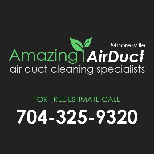 Air Duct Cleaning Mooresville NC